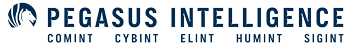 Pegasus Intelligence COMINT CYBINT ELINT HUMINT SIGINT
